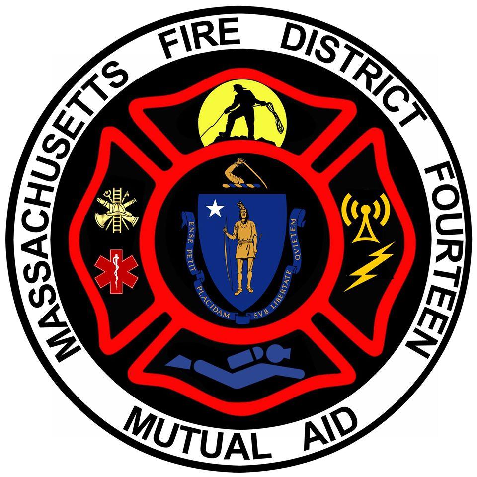 Massachusetts Fire District 14